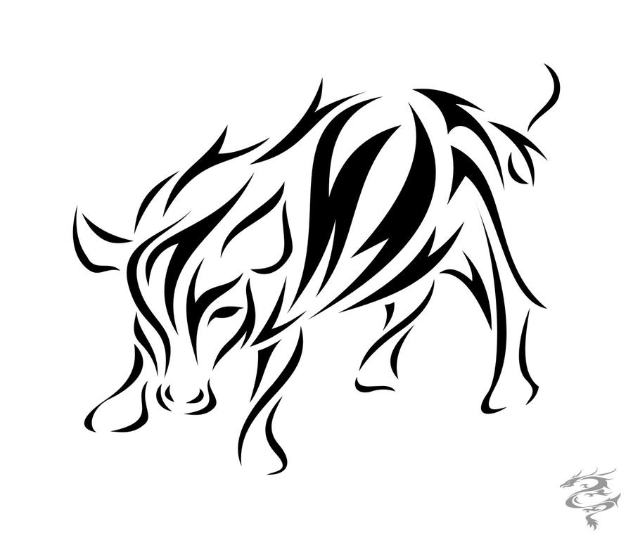 Chinese Zodiac Tattoo Boar By Visuallyours On DeviantArt