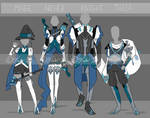 Clothing Design Collection [CLOSED]