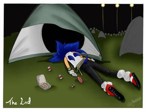 Festival Sonic bash up 4