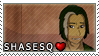 Shasesq by CylStamps