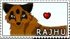 Rajhu by CylStamps