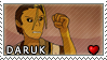 Daruk by CylStamps