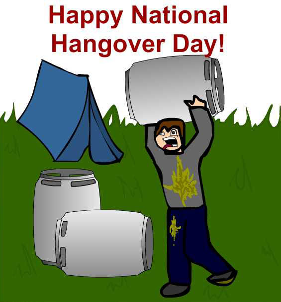 49c1eb967f443 Happy National Hangover Day by MegaByte666 on DeviantArt
