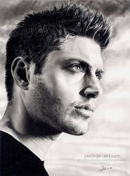 Jensen Ackles - A Winchester