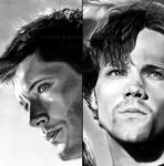 SPN: Two Hunters - Detail
