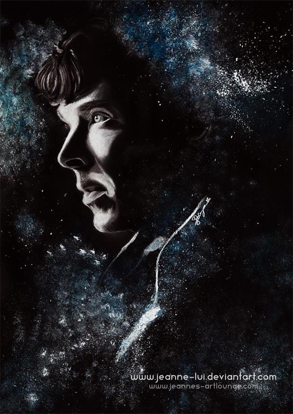 Sherlock V2 by Jeanne-Lui