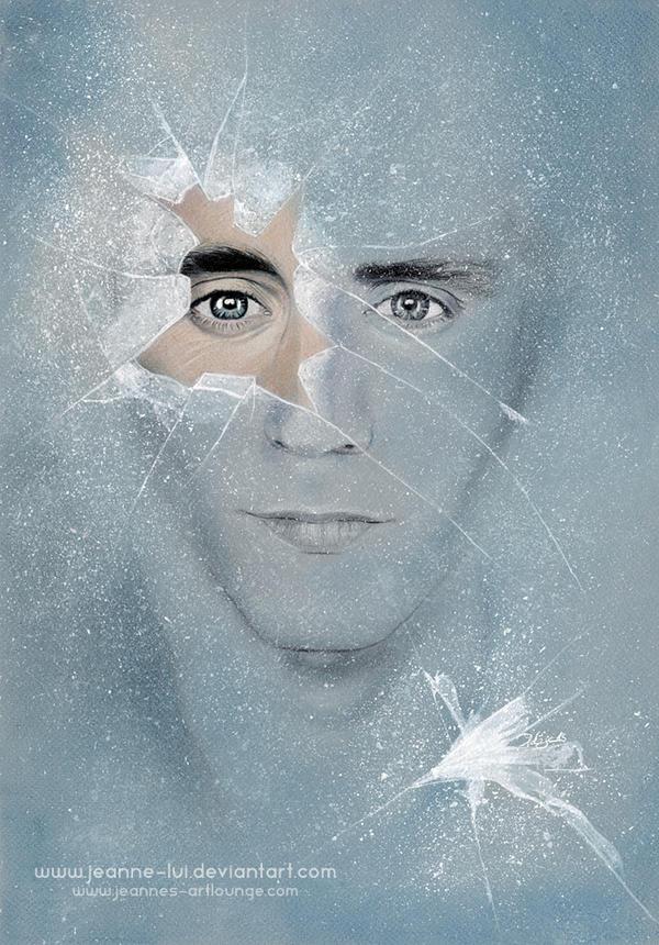 Tom 'Loki' Hiddleston by Jeanne-Lui