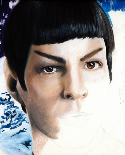 Star Trek WIP 01 by Jeanne-Lui