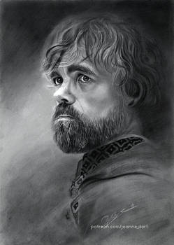 Tyrion Lannister - Game of Thrones | Pastel