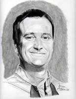 Rodney McKay SGA by Jeanne-Lui