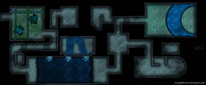 Halls of purity battlemap (roll20)