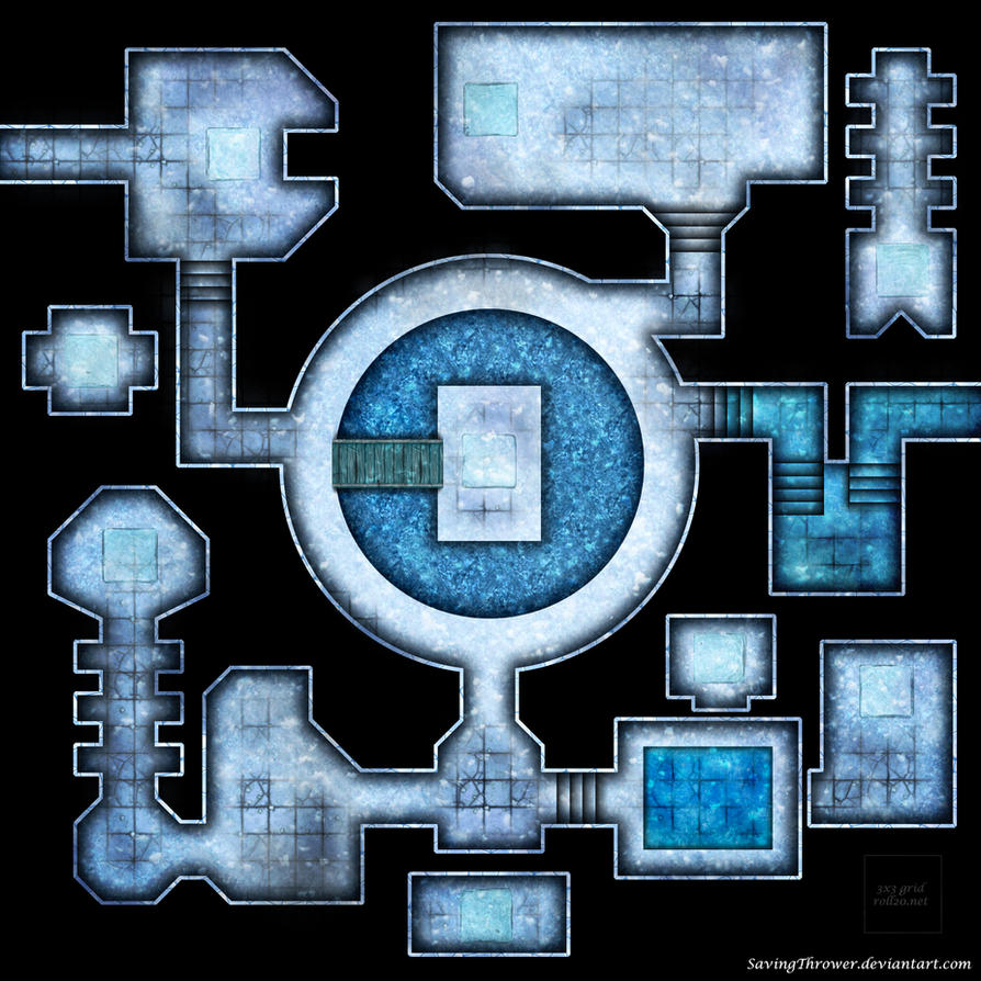 Rpg Ideas For Dungeon Rooms