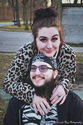 Kait and Travis 4
