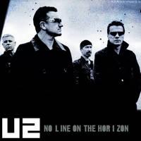 No Line On The Horizon 2 by WinterWarriorAngel