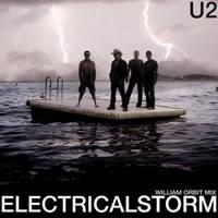 Electrical Storm 2 by WinterWarriorAngel