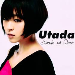 Utada Hikaru - Simple and Clean