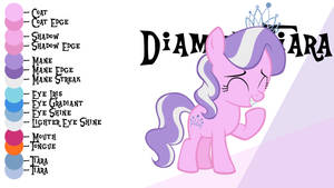 Scootaloo Colour Guide Updated By Atmospark On Deviantart Most of kids love the series. scootaloo colour guide updated by