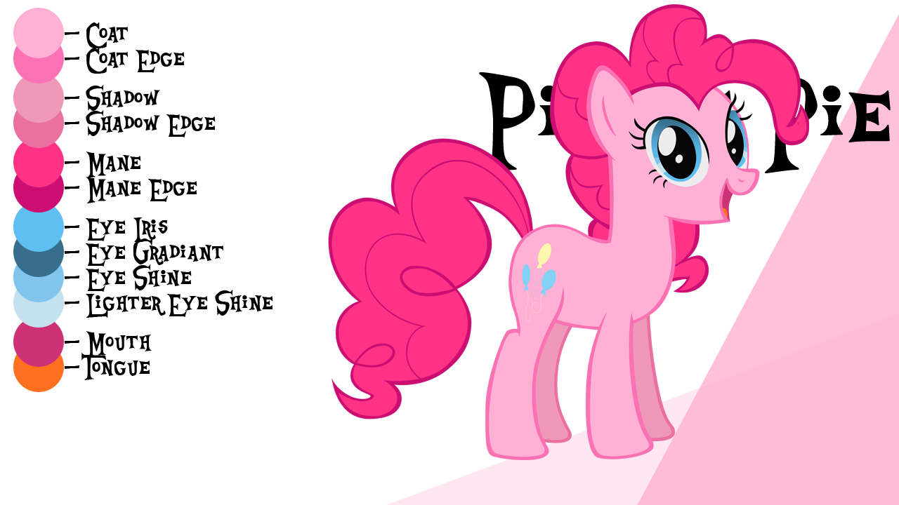 pinkie pie guide to dating older