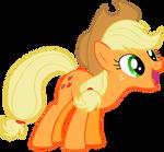 Applejack - Happily