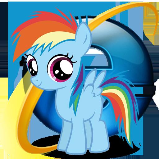 Internet Explorer Icon Transparent