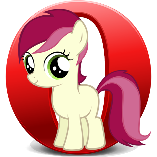 Filly Windows Icons by Liggliluff on DeviantArt | 512 x 512 png 126kB