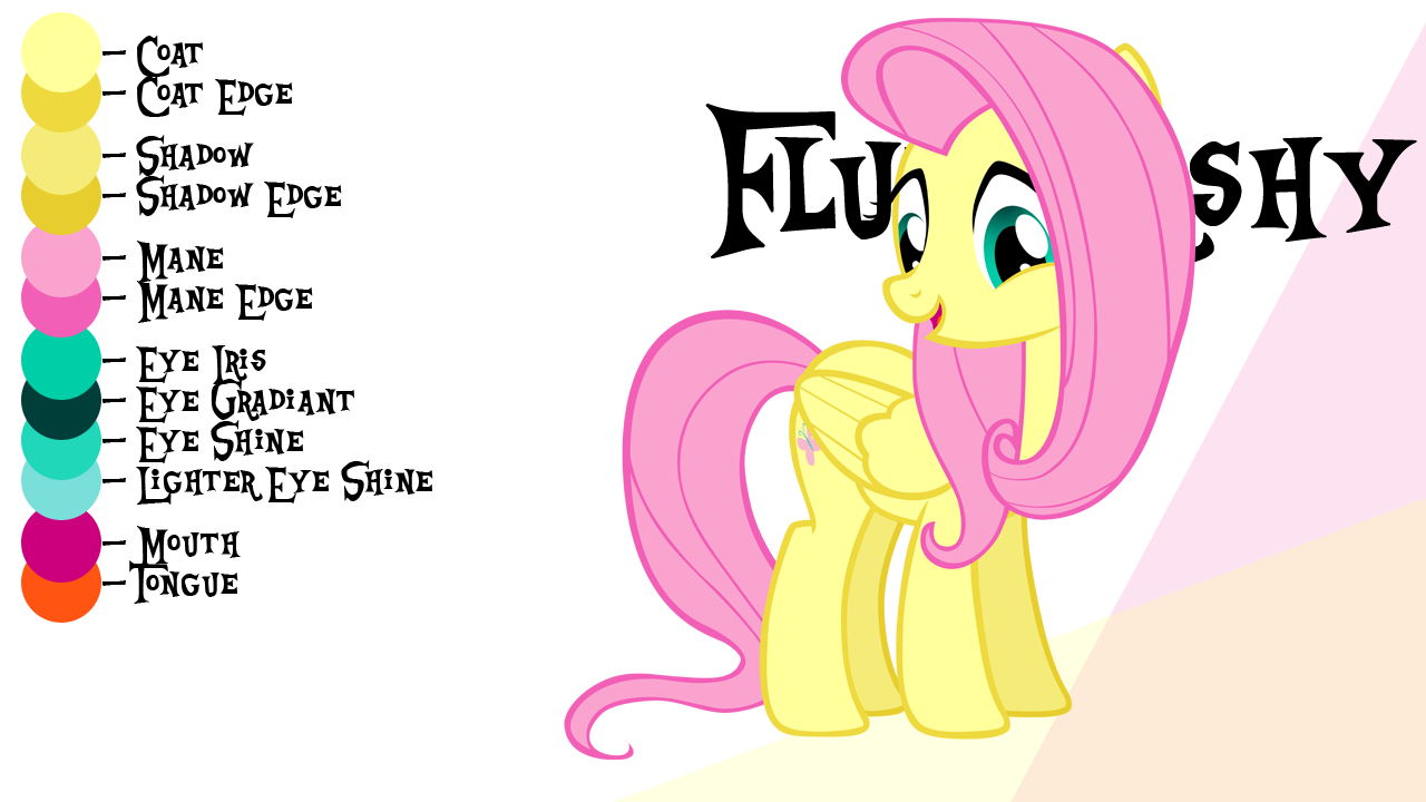 Pinkie pie guide to dating black 4