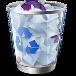 Recycle Bin (full)