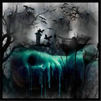 Polyvore - horror