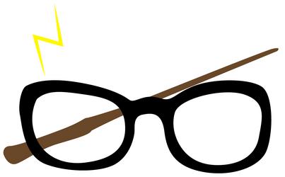 Harry Potter Vector Logo