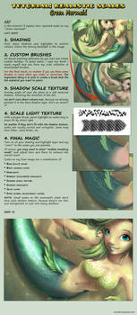Tutorial: realistic scales by nime080