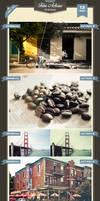 Film Effects Photoshop Action Set 3
