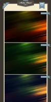 Motion Blured Hard Light Backgrounds