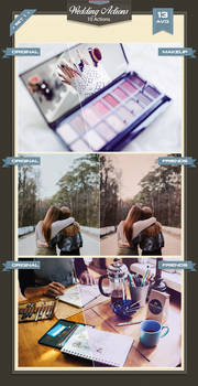 Special Photoshop Actions 12