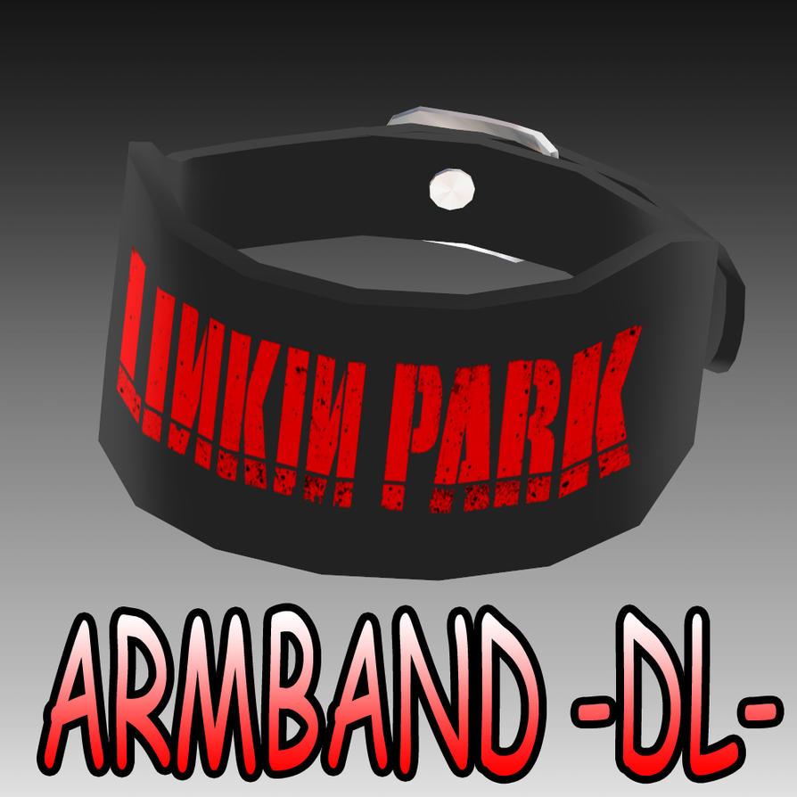 LP Armband 1.0 -DL- by TehPuroisen