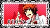 Otoya Ittoki Stamp by TokiyaLuvah