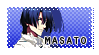 Masato Hijirikawa Stamp by TokiyaLuvah