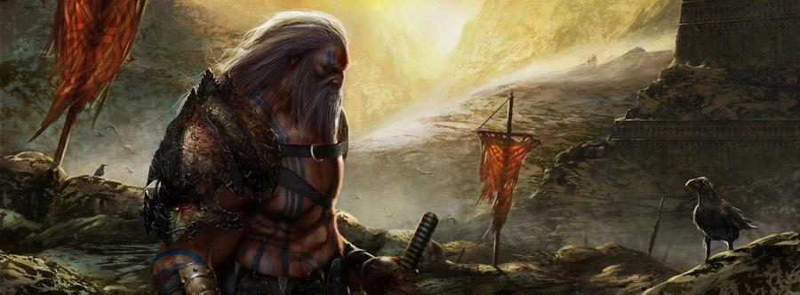 Diablo - After Arreat... by Grosnez