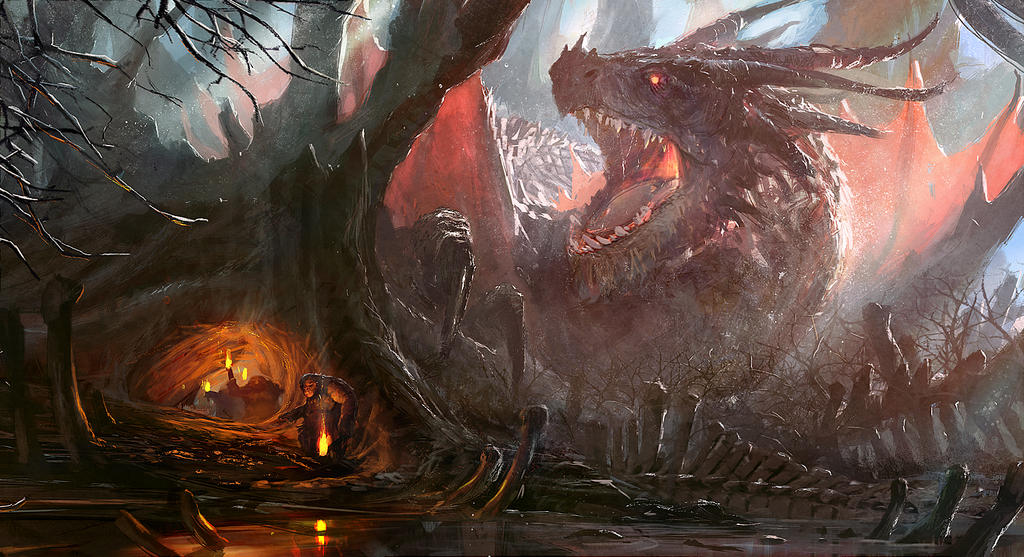 Wrong way for stupid trolls - final step by Grosnez