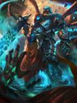 Legend of the cryptids - regular