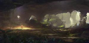 Concept enviro by Grosnez