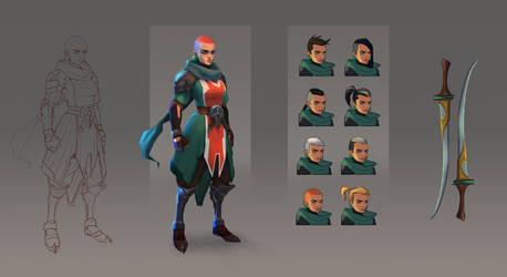 Concept - Lena