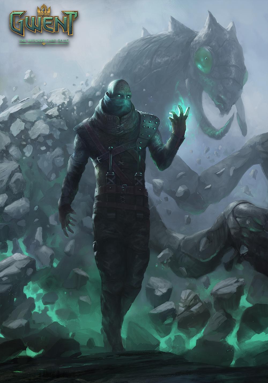 Savolla - the frightener