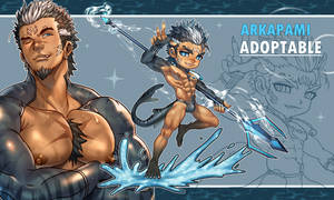 [auction] Adoptable Shaki [Close]