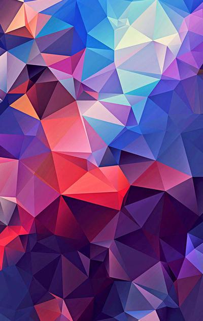 trigonometric texture by dowgxiao