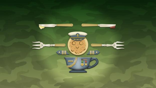 Captain Crumpet