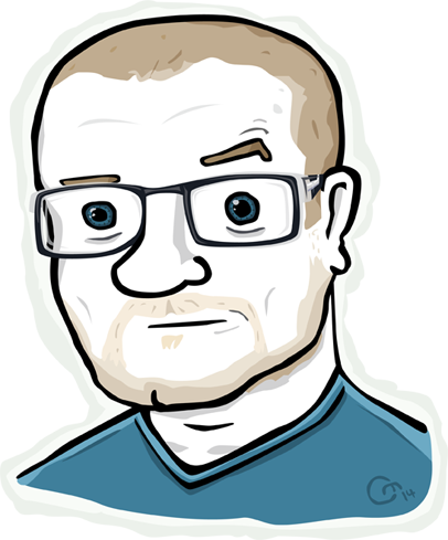 JaffaCakeLover's Profile Picture