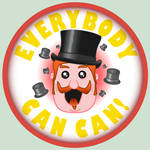 Zidler: Everybody Can Can