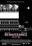 Renaissance Poster: Falling