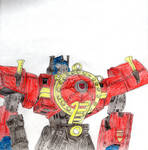 HOS Optimus Prime