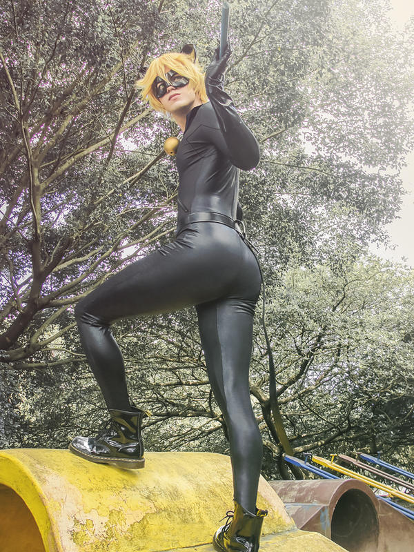 Ladybug And Cat Noir Porn